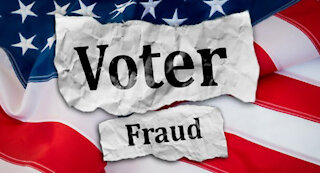 Dominion Voter Fraud