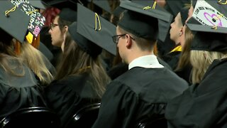 MPS planning for in-person graduation
