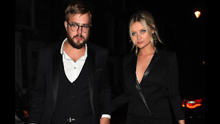 Laura Whitmore and Iain Stirling have gotten married!