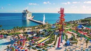 Cruise Maryland