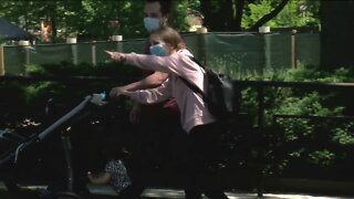 Proposed ordinance would require face masks in Milwaukee public spaces