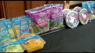 Florida Agriculture commissioner backs bill to help feed the hungry