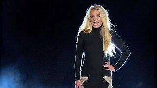 Britney Spears Updates Fans, Addresses #FreeBritney Rumors