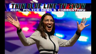 AOC Thinks Answer To Violent Crime Is To Stop Building Jails