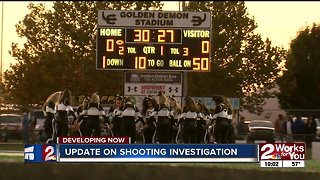 Update on Beggs shooting investigation