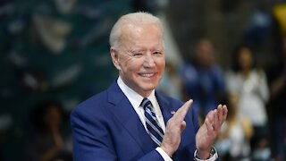 Pres. Biden Pushes Vaccinations As More States Lift COVID Restrictions
