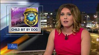 Green Bay Police asking for information after dog bite