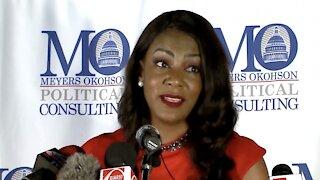 Tishaura Jones Elected St. Louis' First Black Female Mayor