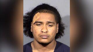 Suspect identified after shooting left 1 dead, 2 injured on Las Vegas Strip