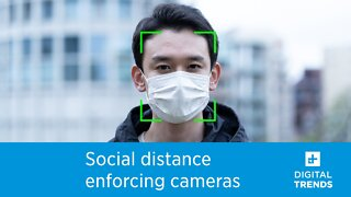 Post lockdown, smart cameras could help enforce mask use and social distancing