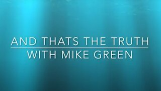 Praying For Enemies by Mike Green