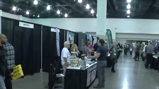 Wisconsin Cannabis Expo/Milwaukee