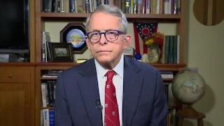 Gov. DeWine calls for 'slowdown,' not shutdown