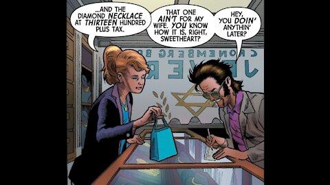 Marvel recalls Immortal Hulk #43