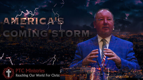 """""""America's Coming Storm"""" 