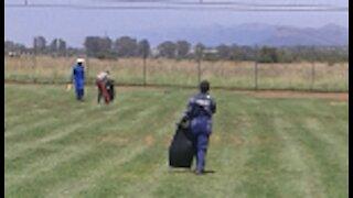 South Africa BioPac'r