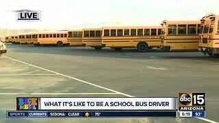 Kyrene School District hiring school bus drivers