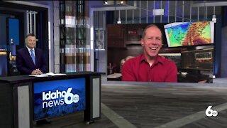 Scott Dorval's Idaho News 6 Forecast - Monday 11/9/20