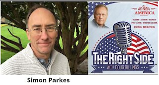Simon Parkes Interview