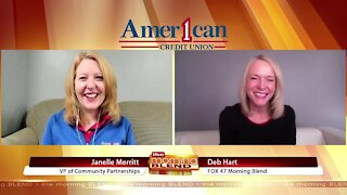 American 1 Credit Union - 2/19/21
