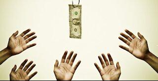 Idolatry - Dollar trees?