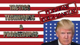 Trump RNC Speech and Narrative Setting
