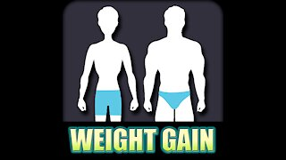 Weight Gain FAST!!!