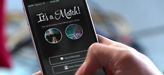 Tinder offer new feature alerting 'hateful' messages