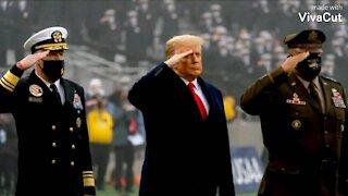 Trump speech remix