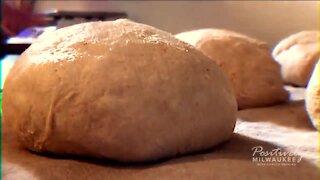 Neighborhood loaves program bakes fresh bread for the neighborhood