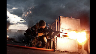 EA increases Battlefield 4's server capacity due to surge in popularity