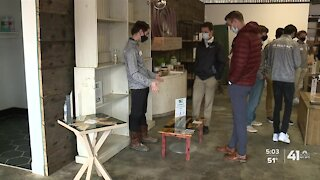 KC group's competition exposes students to trade careers