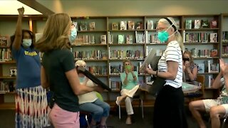 Denver7 Everyday Hero helps kids fall in love with reading