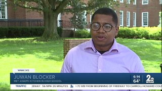 Police: Young Democrats of Maryland president missing, found dead in D.C.