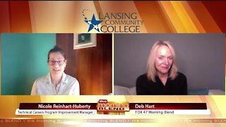 Lansing Community College - 12/8/20