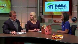 Habitat for Humanity Capital Region - 12/12/19