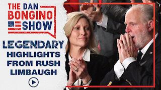 Legendary Highlights from Rush Limbaugh