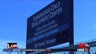 Funding for Kern County Schools