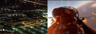 UFO Navy pilots describe encounters with UFOs