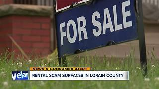 Bogus rental scam hits Elyria real estate company