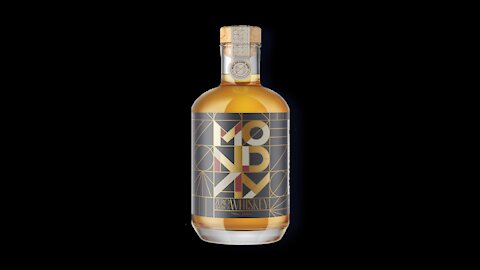 The Bourbon Minute -- Drink Monday Releases Zero Alcohol Whiskey