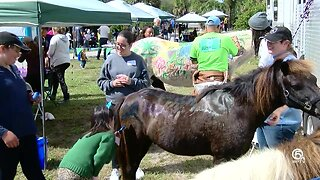 Access Life Expo held Saturday in Lake Worth Beach