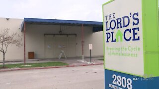 The Lord's Place to be demolished, volunteers needed at temporary locations