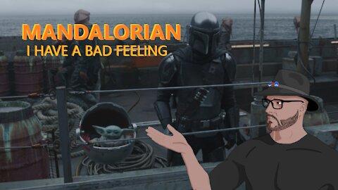 The Mandalorian S2.e3 Chapter 11 (No Spoilers?) Is it now WOKE?