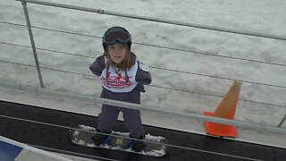 Nubability hosts a ski and snowboarding camp at Bogus Basin