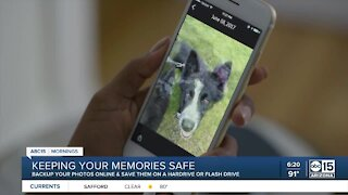 The BULLetin Board: Affordable options to keep your memories safe