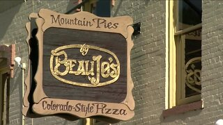Beau Jo's restaurant in Idaho Springs temporarily closes after employee tests positive for COVID-19
