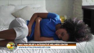 PAIN TIP TUESDAY - CHRONIC PAIN