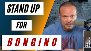 Stand up for Bongino!