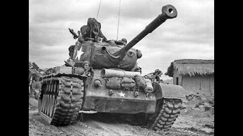 World of Tanks Replay T26E3 Eagle 7